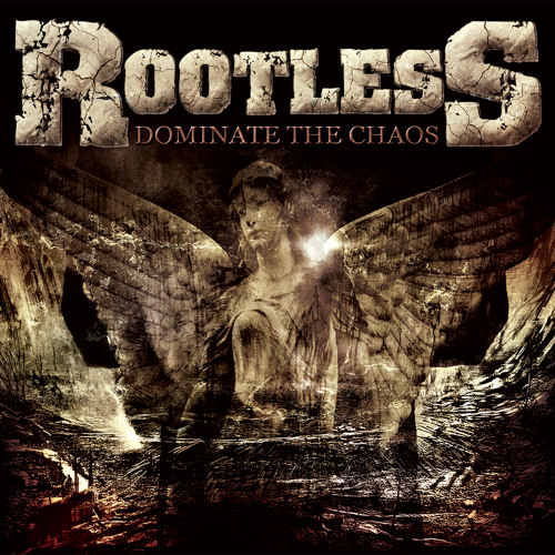Rootless - Say My Name