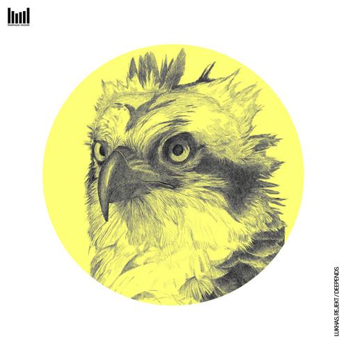 Lukhas, Rejekt - Deepends (Beatwave Remix)