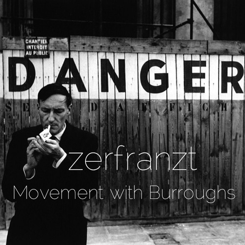 Movement with Burroughs