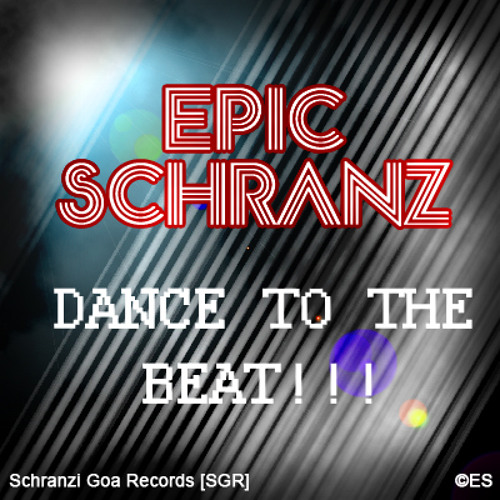 3PIC SCHR4NZ - Dance to the Beat (Schranz Edit)