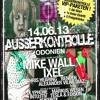 AusserKontrolle Wall Music Night @ Odonien (14.06.2013)