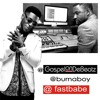 Burna Boy - Celebrate (TheFastBabe.com)