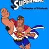 Moombahrock - Supermeng Theme Song