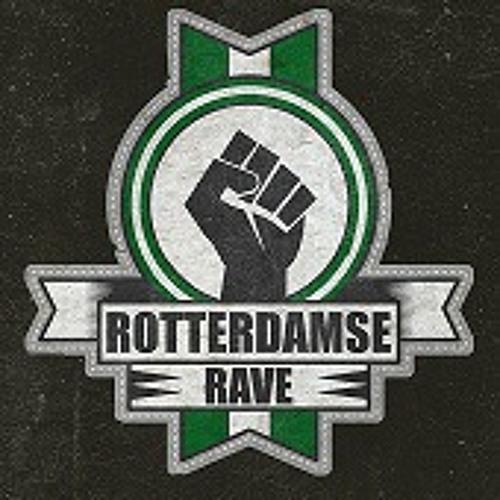 Invite @ Rotterdamse Rave, Factory 010, Rotterdam (14-06-2013)