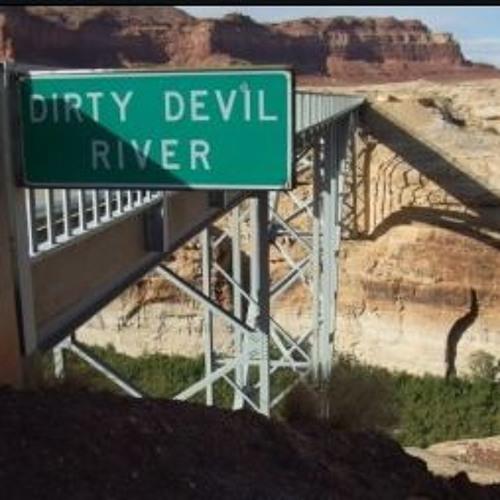 bunje jumping on the devil's bridge