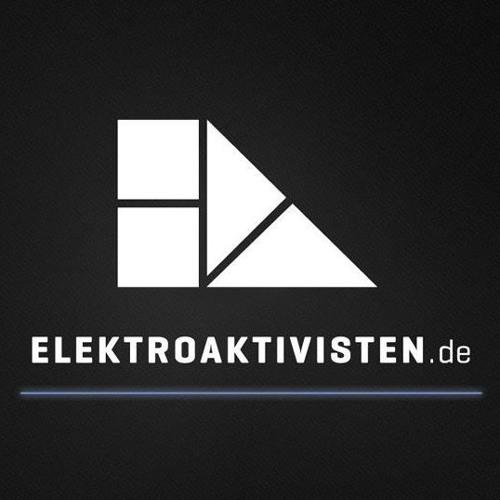 elektroaktivisten   Podcast