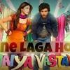 Jeena Laga Ho- (Desi Ragga Mix)- BaBz ft Dj Nach.mp3