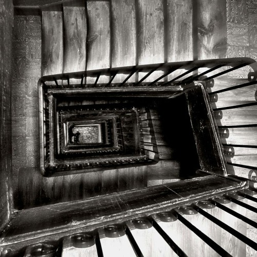 The upstairs room..All guitar tracks M.V.= Music- Underground