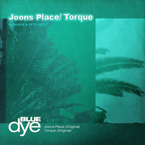 Hawie & Pete Frost - Torque (Original Mix)