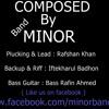 O Mor Romzaner Oi Rozar shes-e Instrumental By Minor
