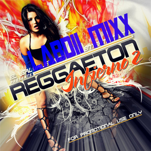 New-Reggaeton_dancehall_ novelty of the moment [[2013]]