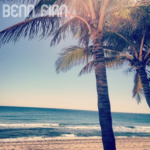 Benn Finn - Beach Bum