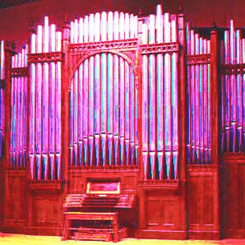 Bernard's massive organ