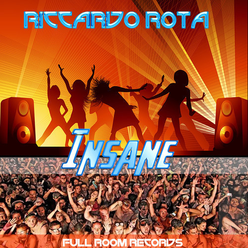 Riccardo Rota - Insane (N1MIC Remix)[OUT NOW on Full Room Records]