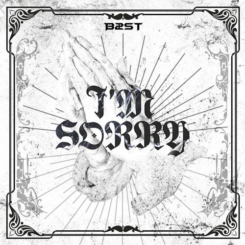 [FULL AUDIO] 비스트 (BEAST) - I'M SORRY