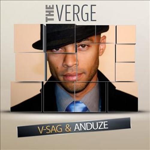 V-Sag & Anduze - The Verge (DJ Tarkan Remix - Radio Edit) | Free Download !!