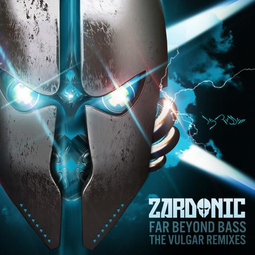 Zardonic & Krusha - Mechagodzilla (Hectic Mau Remix)