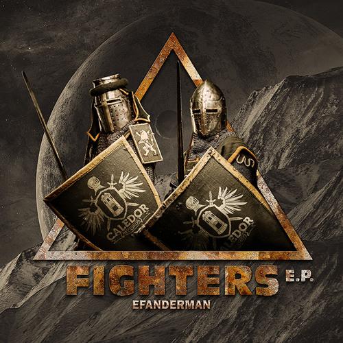 Fighters - Efanderman