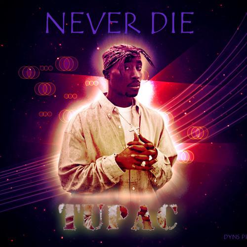 Never Die 2Pac REMIX - Toss It Up [Dyns]