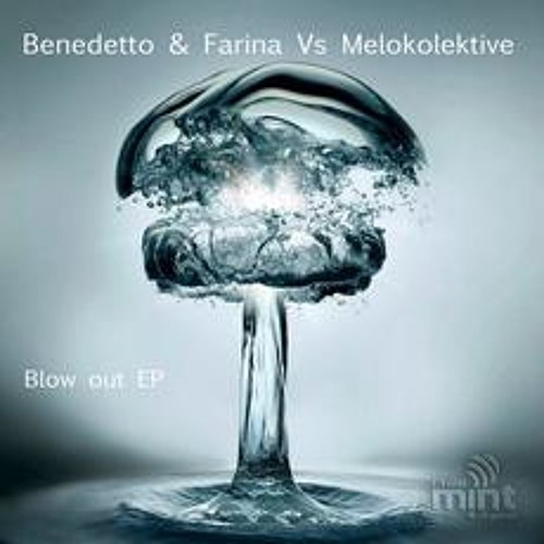 Benedetto Farina - Blow out