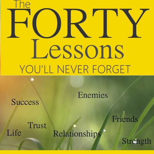 40 Lessons Sound Track