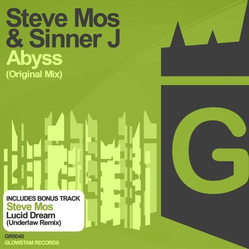 GR0040 : Steve Mos - Lucid Dream (Underlaw Remix)