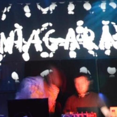 NIAGARA Mix (April 2013)