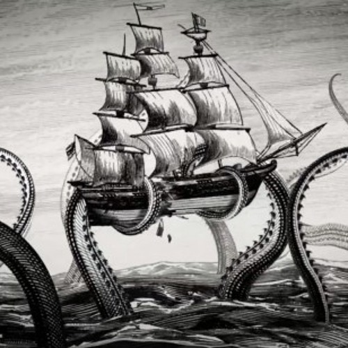 The Kraken Awakens