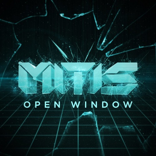 MitiS Feat. Anna Yvette - Open Window (Original Mix) *Out Now on Beatport!*