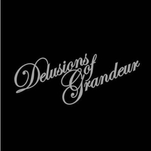 Kolour LTD guestmix - Delusions of Grandeur May 2013