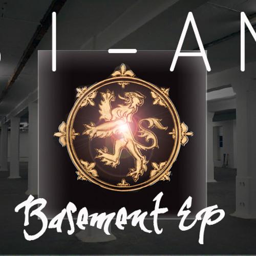 Si-An - Trojan Chamber Dub (Basement EP)
