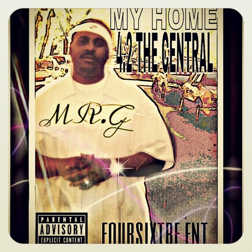 FLEE MARKET-RICHFAMOUS,GERM,RAY PAYSO FMB-MR.GLOXEN OF4SIXTRE MY HOME 4.2 THE CENTRAL VOL.1