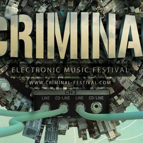 Marco Stylez Live@Criminal Festival Cologne