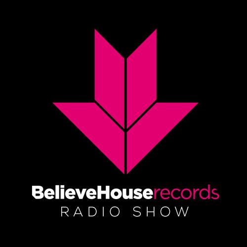 Believe House Radio Show #002 By Angelyka Mesa