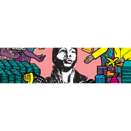 Jon Connor Feat. Mistah F.A.B.- Rose' Splashin