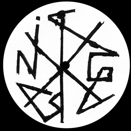"P003 - NIAGARA ""Ouro Oeste"" Vinyl 12"" / Digital"