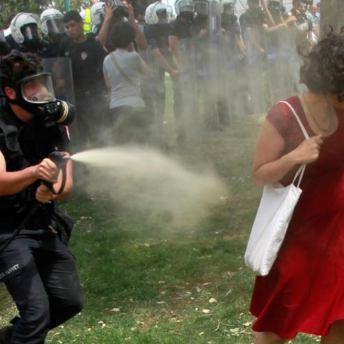 Türkei: Vom Taksim bis nach Iskenderun  - teil 2 (2013-06-15)