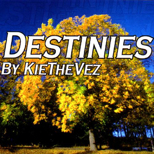 Kiethevez - Time
