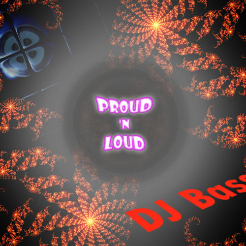DJ Bassn - Magic powers (free download)