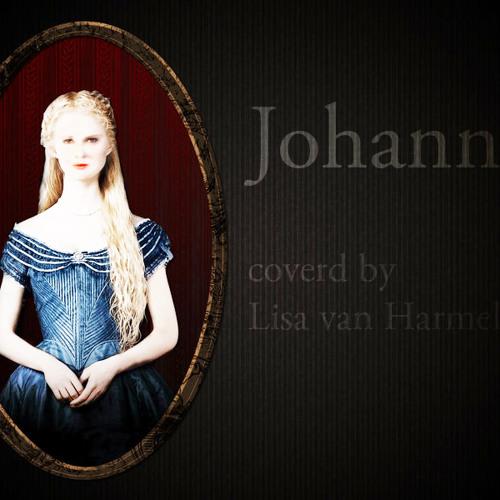 Sweeney Todd - Johanna cover by Lisa van Harmelen
