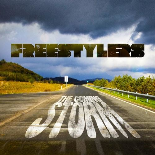 The Coming Storm by The Freestylers & StereoType ft. Takura