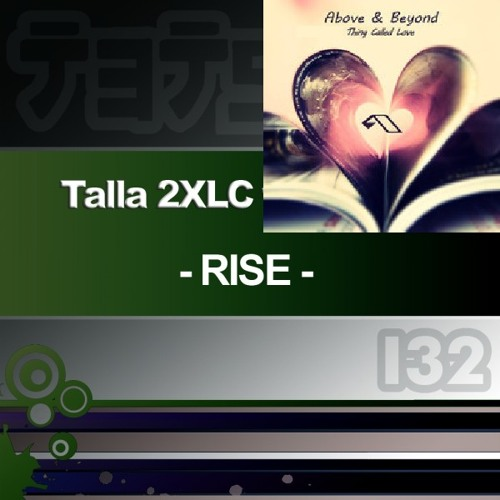 Talla 2xlc vs Richard Bedford - rise a thing called love (photographer dub) (Steve Sundheden Mash)