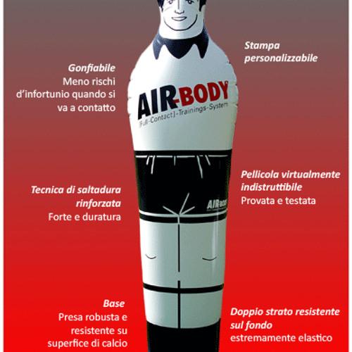 Ciscokid & Madnesskey - Airbody