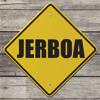 16 JERBOA - I've got sunshine (feat. Marcel en Ed)