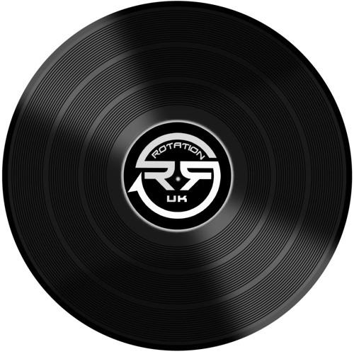 "RUK001B - Okee - M31 (LM1 Remix) - Forthcoming 12"" - Rotation UK ©"