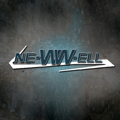 Newwell - SHIFT (Original Mix)