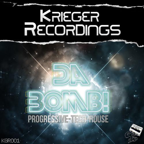 Carles Dj  - Probatech (Original Mix) Preview KRG001
