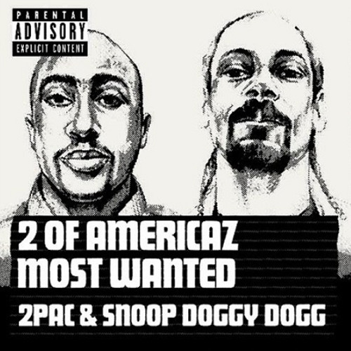 2Pac, Snoop Dogg - If There Is A Cure (Original Version)