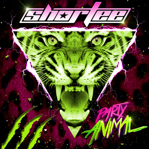 Shortee - Party Animal (free download)