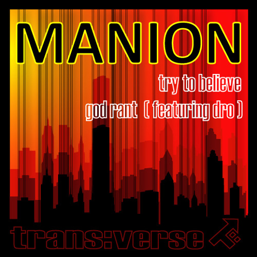 Manion - Try To Believe - clip